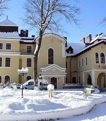 Art & Spa Zakopane photos Exterior Hotel information