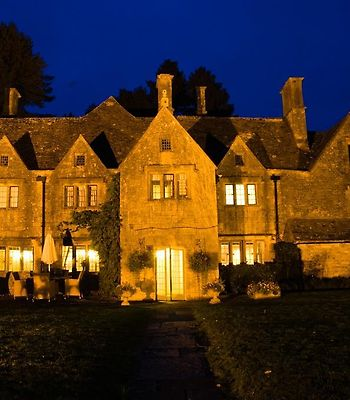 Charingworth Manor photos Exterior Hotel information