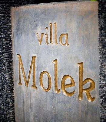 Villa Molek photos Exterior Photo album