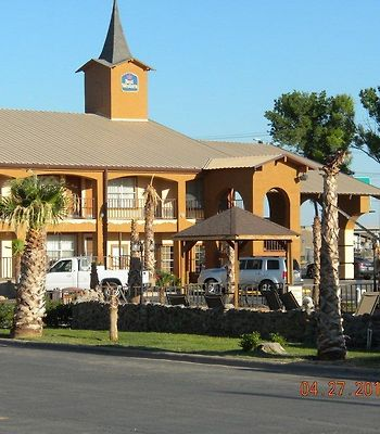 Best Western Swiss Clock Inn photos Exterior Photo album