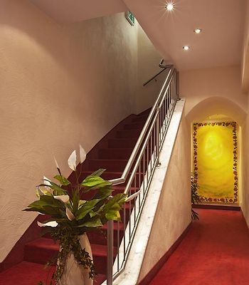 Hotel Goldene Rose photos Interior Photo album