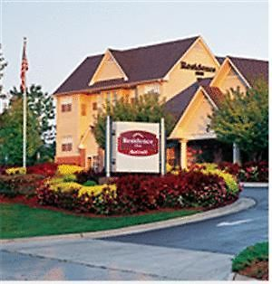 Residence Inn By Marriott Duluth photos Exterior Photo album