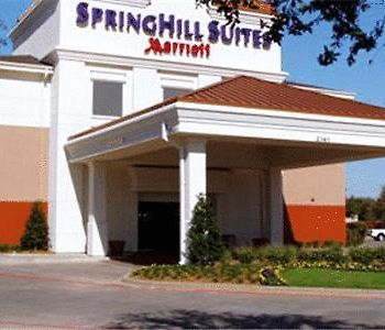Springhill Suites By Marriott Dallas Nw Hwy/I35E photos Exterior Hotel information