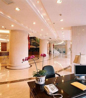 Hengsheng Peninsula International photos Interior Hotel information