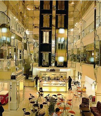 Safi Landmark Hotel & Suites photos Interior Lobby view