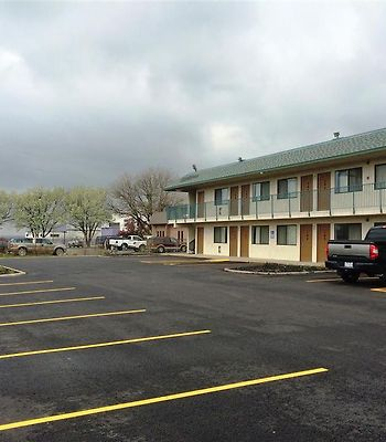 Americas Best Value Inn Blue Springs Kansas City photos Exterior Exterior View