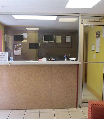 Americas Best Value Inn - Stone Mountain / Atlanta East photos Interior Front Desk