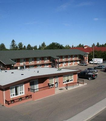 Canadas Best Value Inn photos Exterior Exterior