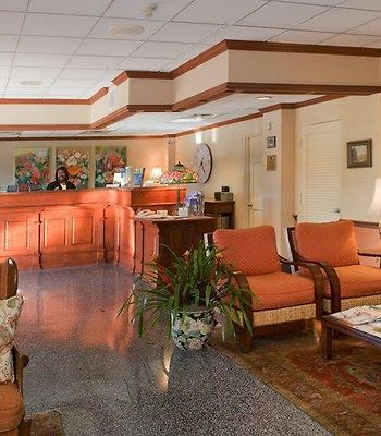 Best Western Mt. Vernon Inn photos Interior