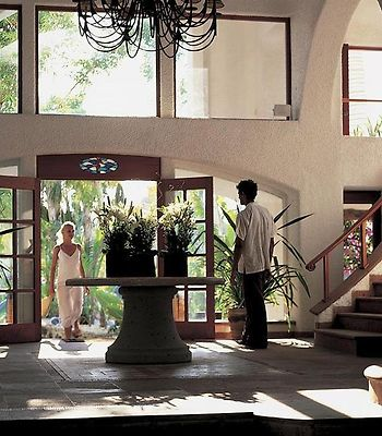 Belmond Maroma Resort & Spa photos Interior Lobby view