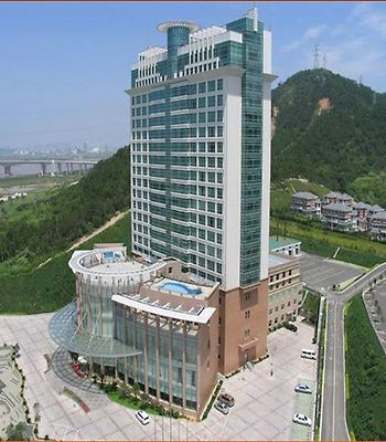 Da Xie International Hotel photos Exterior