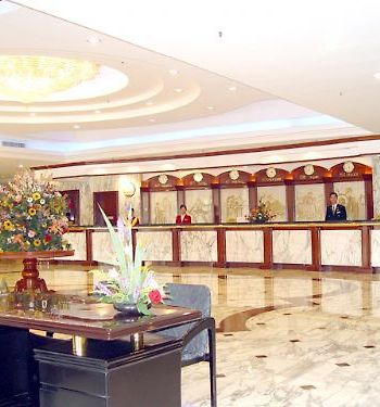 Xinhai Beach Hotel photos Interior