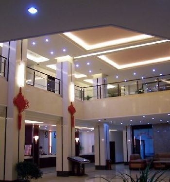 Jincheng International Hotel photos Interior