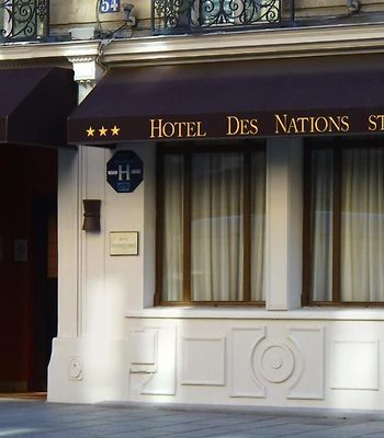 Des Nations St Germain photos Interior Exterior View