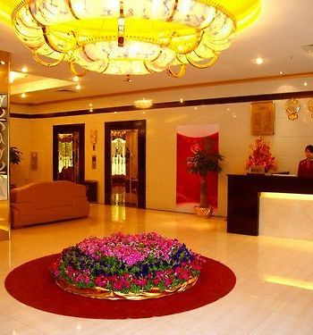 Fu Ying Business Hotel photos Interior
