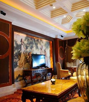 Yunnan Jincheng Resort Hotel photos Interior