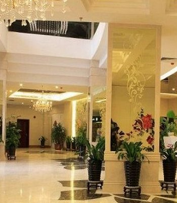 Yun Hai Xing Ji Grand Hotel photos Interior