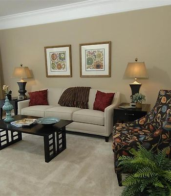 Execustay At Monticello Twn Ct photos Interior HamptonFurnishedApartmentLivingRoom