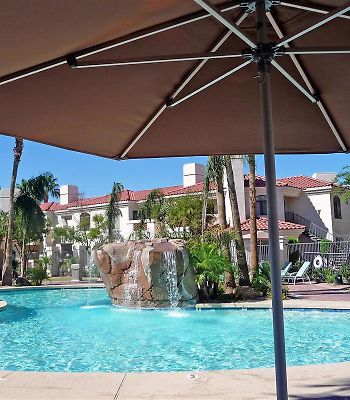 Oakwood At San Palmilla photos Facilities Pool View