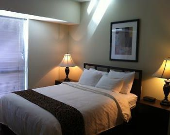 Execustay At The Residences At photos Room Guest Room