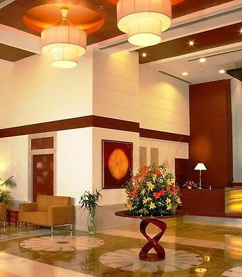 Regenta Central Klassik Ludhiana photos Interior Lobby View
