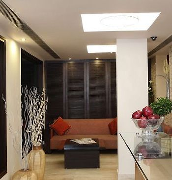 Nehru Kalakaji Extension Suites And Apartments photos Interior