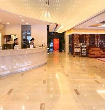 Jingcheng International Hotel photos Interior