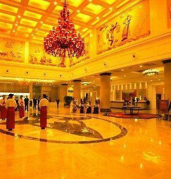 Tianlong Garden Hotel photos Interior