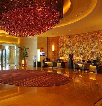 Jinling Lakeview Hotel Wuxi photos Interior