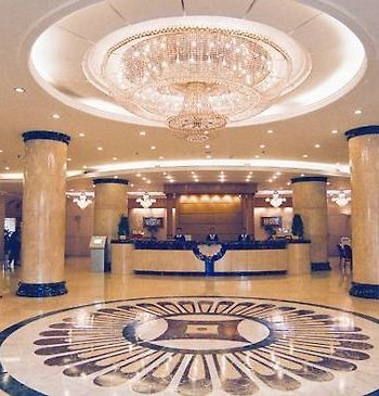 Shanxi Zhengxie Hotel photos Interior