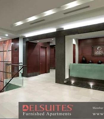 Delsuites Grand Ovation photos Interior Lobby View