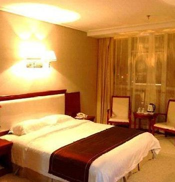 Guangming Hotel photos Room Standard King Room