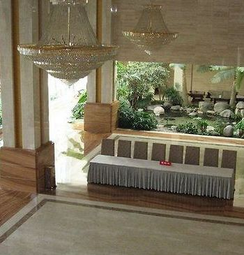 Meilin Holiday Resort photos Interior