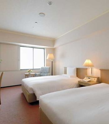 International Garden Hotel Narita photos Room