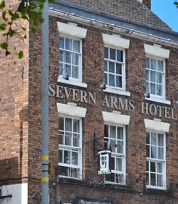 The Severn Arms photos Exterior Hotel information