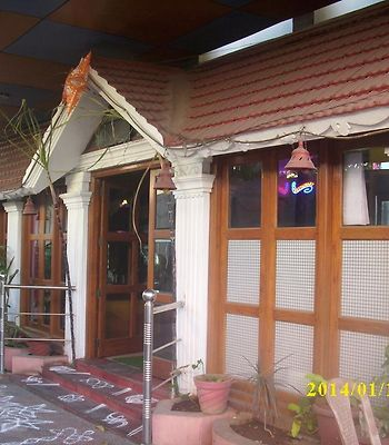 Hotel Manickam Grand photos Exterior Hotel information