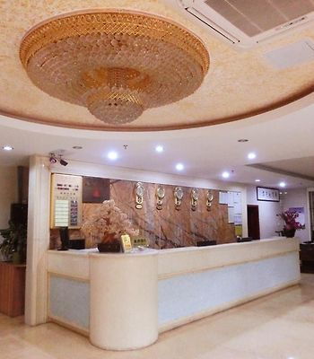 Guangdong Oversea Chinese Hotel photos Exterior Hotel information