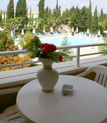 Apollonia Holiday Apartments photos Room