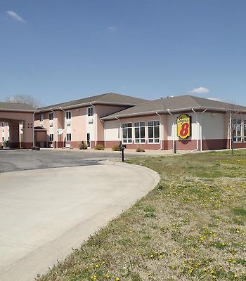 Super 8 Iola Ks photos Exterior Hotel information