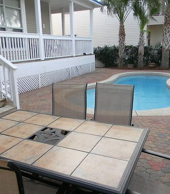 Crystal Beach -  5 Bedroom Home With Private Pool, Gulf View photos Exterior Hotel information