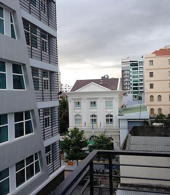 Khanh'S Guest House photos Exterior Hotel information