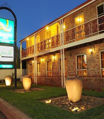 Quality Inn Colonial photos Exterior Hotel information