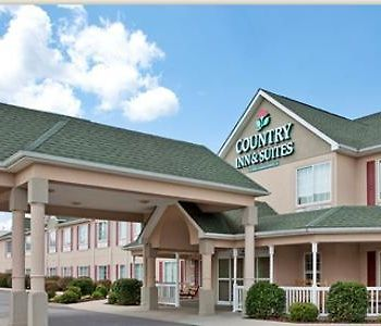 Country Inn & Suites By Radisson, Somerset, Ky photos Exterior Country Inn & Suites Somerset