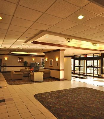 Days Inn Suites And Conference Center photos Interior Hotel information