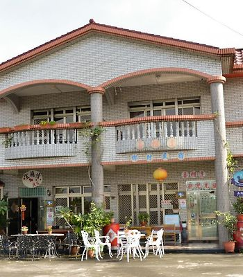 Yilan Feeling Homestay B&B photos Exterior Hotel information