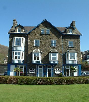 Brathay Lodge photos Exterior Hotel information