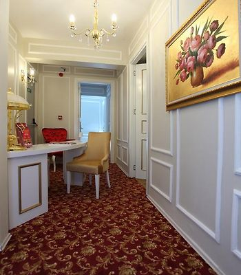 Istanbul Suite Home Galata photos Interior Hotel information