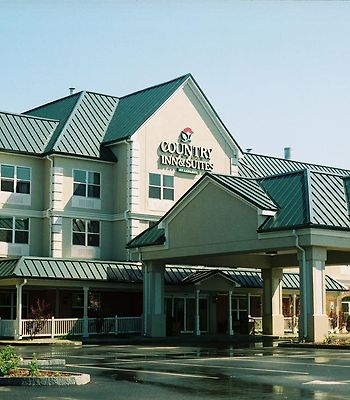 Country Inn & Suites By Carlson, Brockton photos Exterior Photo album