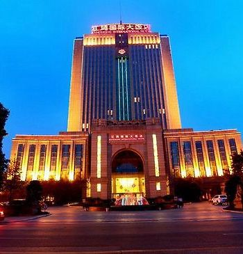 Jianghong International Hotel photos Exterior