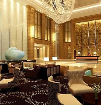 Zheshang Star International Hotel photos Interior